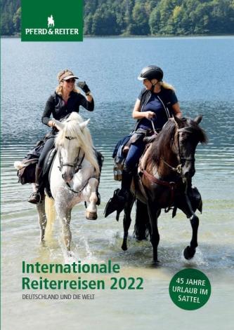 Reiterferien-Katalog 2021